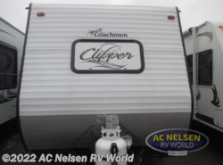 Used 2016  Coachmen Clipper Ultra-Lite 17BH by Coachmen from AC Nelsen RV World in Omaha, NE