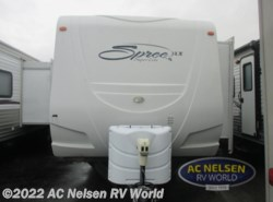 Used 2012  K-Z Spree 321RKS by K-Z from AC Nelsen RV World in Omaha, NE