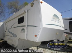 Used 2001  K-Z New Vision 3158 by K-Z from AC Nelsen RV World in Omaha, NE