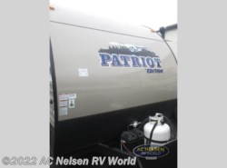 Used 2016  Forest River Cherokee Wolf Pup 16BHS by Forest River from AC Nelsen RV World in Omaha, NE