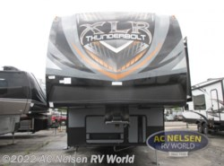 New 2017  Forest River XLR Thunderbolt 375AMP by Forest River from AC Nelsen RV World in Omaha, NE