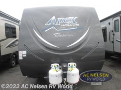 New 2018  Coachmen Apex Ultra-Lite 245BHS by Coachmen from AC Nelsen RV World in Omaha, NE