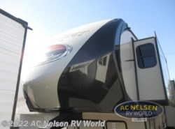 New 2018  Forest River Sandpiper 389RD by Forest River from AC Nelsen RV World in Omaha, NE