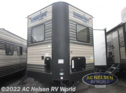 New 2018  Forest River  Patriot Edition 274VFK by Forest River from AC Nelsen RV World in Omaha, NE