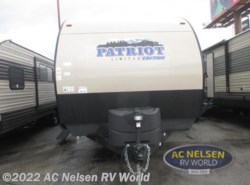 New 2018  Forest River Cherokee 304BS by Forest River from AC Nelsen RV World in Omaha, NE