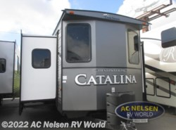 New 2018  Coachmen Catalina Destination Series 39MKTS by Coachmen from AC Nelsen RV World in Omaha, NE