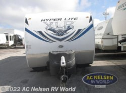Used 2013  Forest River XLR Hyper Lite 27HFS by Forest River from AC Nelsen RV World in Omaha, NE