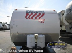 Used 2013  Forest River Cherokee Grey Wolf 29DSFB by Forest River from AC Nelsen RV World in Omaha, NE