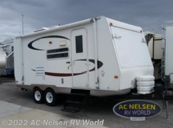 Used 2007  Forest River Rockwood Roo 21SS by Forest River from AC Nelsen RV World in Omaha, NE