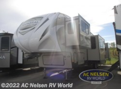 New 2018  Coachmen Chaparral 370FL by Coachmen from AC Nelsen RV World in Omaha, NE