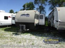 Used 2016  Forest River Cherokee 304BS by Forest River from AC Nelsen RV World in Omaha, NE