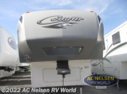 Used 2012  Keystone Cougar 324RLB