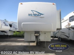 Used 2004  Gulf Stream Mako 29 FRBW by Gulf Stream from AC Nelsen RV World in Omaha, NE