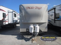 New 2018  Forest River Work and Play Ultra LE 25WB by Forest River from AC Nelsen RV World in Omaha, NE