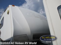 Used 2007  Keystone Cougar 311RLS by Keystone from AC Nelsen RV World in Omaha, NE