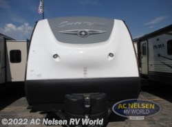 New 2018  Forest River Surveyor 265RLDS by Forest River from AC Nelsen RV World in Omaha, NE