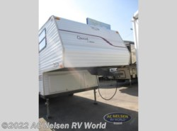 Used 2001  Jayco Qwest 237A by Jayco from AC Nelsen RV World in Omaha, NE