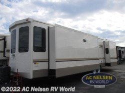 New 2018  Forest River Cedar Creek Cottage 40CCK by Forest River from AC Nelsen RV World in Omaha, NE