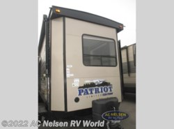 New 2018  Forest River Cherokee Destination Trailers 39RL by Forest River from AC Nelsen RV World in Omaha, NE