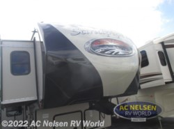New 2018  Forest River Sandpiper 377FLIK by Forest River from AC Nelsen RV World in Omaha, NE
