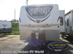 Used 2013 Palomino Sabre 32RLTS available in Omaha, Nebraska