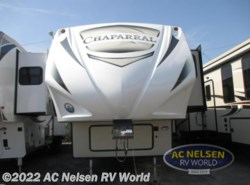 New 2018  Coachmen Chaparral 391QSMB by Coachmen from AC Nelsen RV World in Omaha, NE