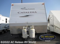 Used 2011  Coachmen Catalina 29RLS by Coachmen from AC Nelsen RV World in Omaha, NE