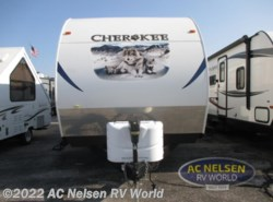 Used 2013  Forest River Cherokee 264L