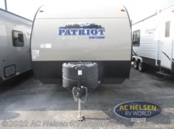Used 2016  Forest River Cherokee Grey Wolf 23DBH by Forest River from AC Nelsen RV World in Omaha, NE