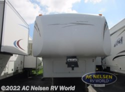 Used 2009  Keystone Laredo 29RL by Keystone from AC Nelsen RV World in Omaha, NE