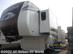 New 2018  Forest River Cedar Creek Hathaway Edition 34RL2 by Forest River from AC Nelsen RV World in Omaha, NE