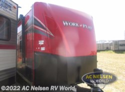 New 2018  Forest River Work and Play FRP Series 25WAB by Forest River from AC Nelsen RV World in Omaha, NE
