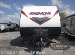 New 2018  Coachmen Adrenaline 30QBS by Coachmen from AC Nelsen RV World in Omaha, NE