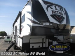 New 2018  Forest River XLR Nitro 29DK5 by Forest River from AC Nelsen RV World in Omaha, NE
