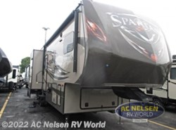 Used 2014  Prime Time Spartan 1234X by Prime Time from AC Nelsen RV World in Omaha, NE