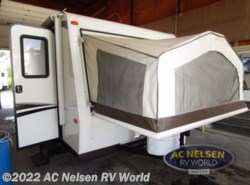 Used 2014  Forest River Rockwood Roo 183 by Forest River from AC Nelsen RV World in Omaha, NE