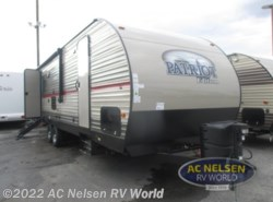 New 2018  Forest River Cherokee 264L by Forest River from AC Nelsen RV World in Omaha, NE