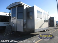 Used 2016  Forest River Sandpiper Destination Trailers 393CK