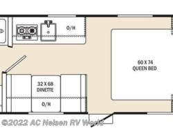 Used 2015  Coachmen Clipper Ultra-Lite 17FQ by Coachmen from AC Nelsen RV World in Omaha, NE