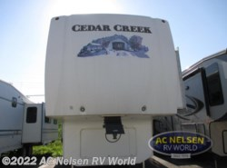 Used 2011  Forest River Cedar Creek 36RE by Forest River from AC Nelsen RV World in Omaha, NE