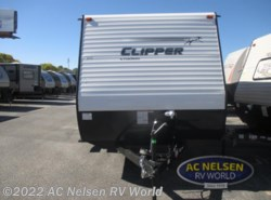 New 2018  Coachmen Clipper Cadet 17CBH by Coachmen from AC Nelsen RV World in Omaha, NE