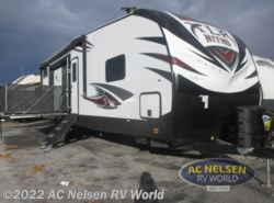 New 2018  Forest River XLR Nitro 29KW by Forest River from AC Nelsen RV World in Omaha, NE