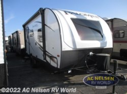New 2018  Palomino PaloMini 181FBS by Palomino from AC Nelsen RV World in Omaha, NE
