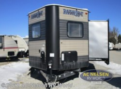 New 2018  Forest River Cherokee 274VFK by Forest River from AC Nelsen RV World in Omaha, NE