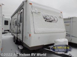 Used 2013  Forest River Rockwood Roo 23IKSS by Forest River from AC Nelsen RV World in Omaha, NE