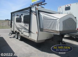 Used 2016  Forest River Rockwood Roo 19 by Forest River from AC Nelsen RV World in Omaha, NE