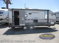 Used 2015  Forest River Cherokee Grey Wolf 19RR by Forest River from AC Nelsen RV World in Omaha, NE