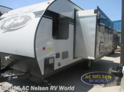 New 2019  Forest River Cherokee Wolf Pup Black Label 18TO by Forest River from AC Nelsen RV World in Omaha, NE
