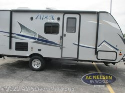 New 2019  Coachmen Apex Nano 191RBS by Coachmen from AC Nelsen RV World in Omaha, NE