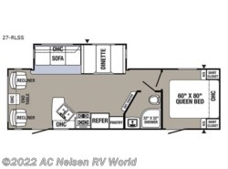 New 2019  Palomino Puma 27RLSS by Palomino from AC Nelsen RV World in Omaha, NE